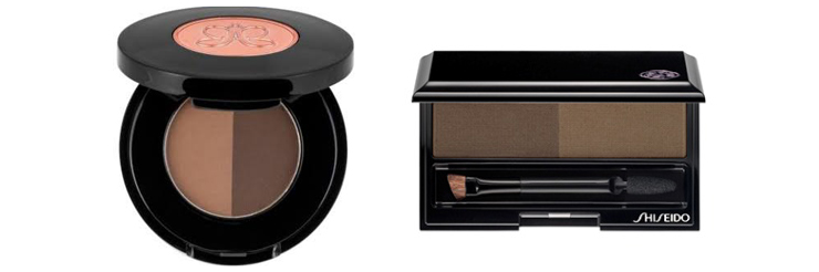 Makeup for mature faces: Brows