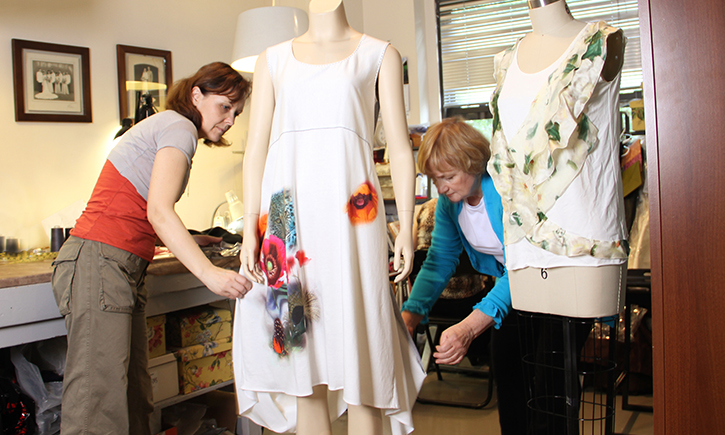 Nycitywoman The Best Dressmakers In New York City Nycitywoman