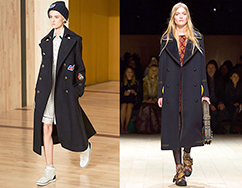 long coats for winter