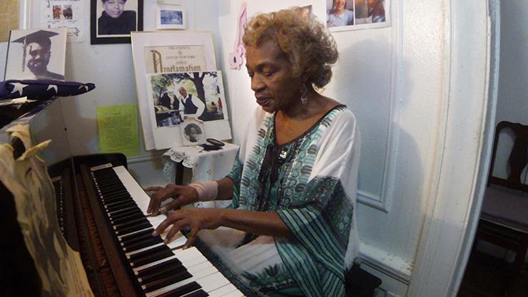 Marjorie Eliot