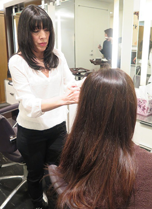 Nycitywoman Tips From A Top Nyc Hair Colorist Nycitywoman