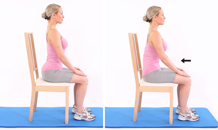 Nycitywoman Stand Up The Road To Better Posture