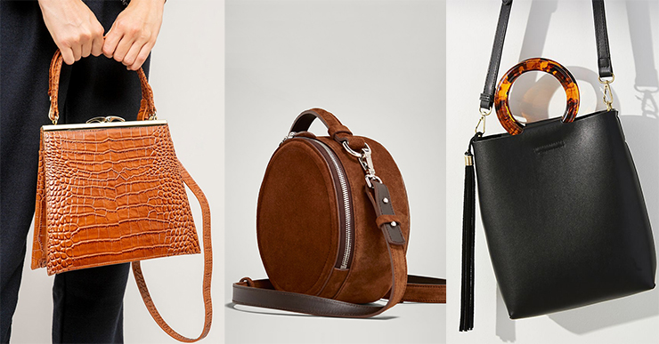 Fall Fashion Handbags