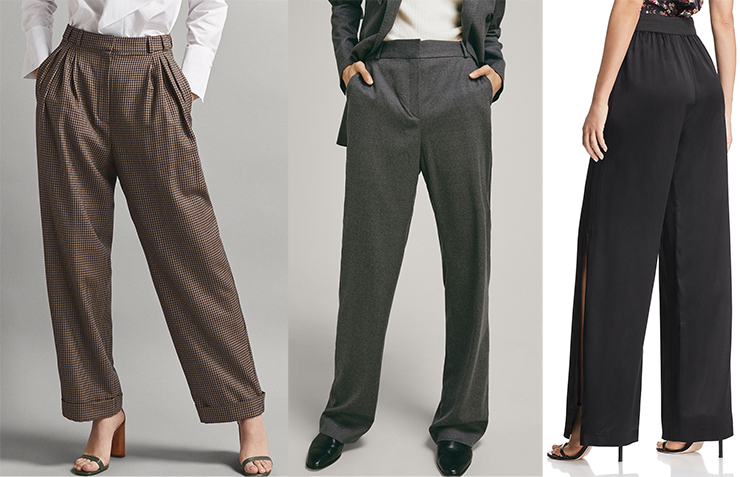 Fall Fashion Pants