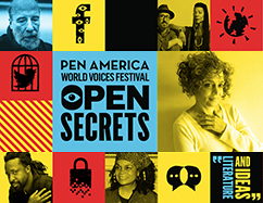 Pen America Festival