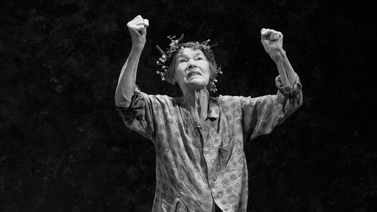 Glenda Jackson King Lear