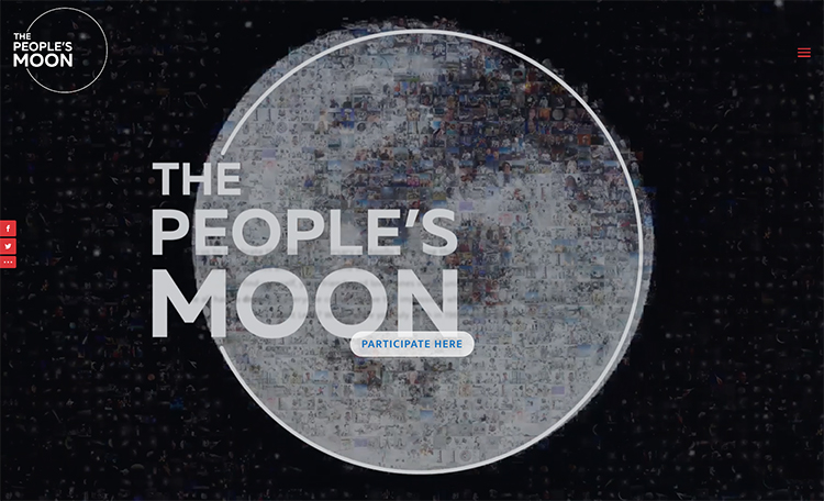 The Peoples Moon