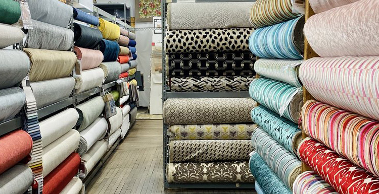 Zarin Fabrics